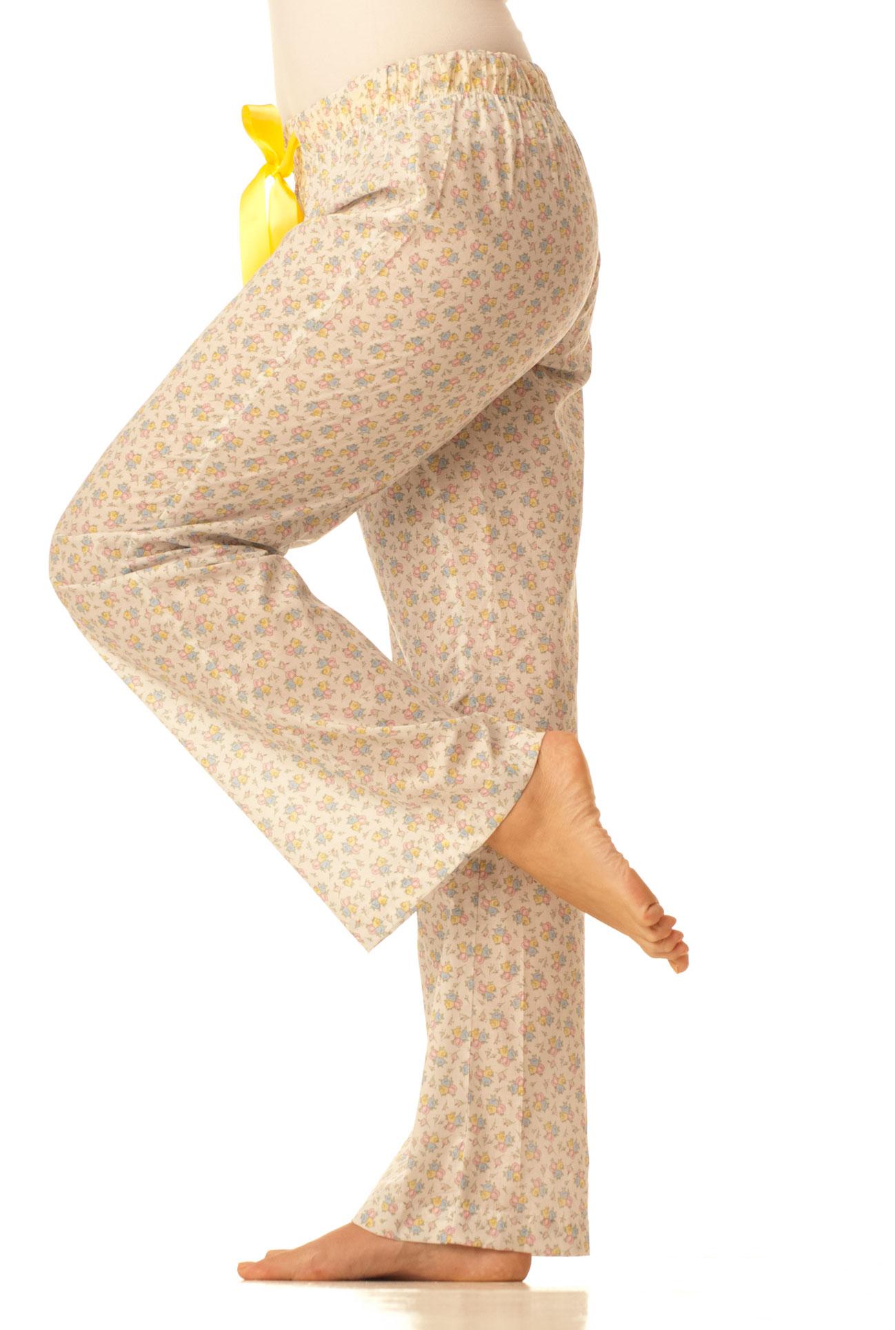 Pyžamové kalhoty - Batiste
